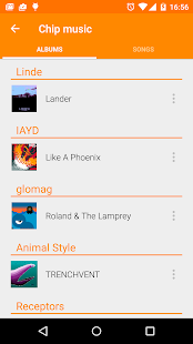 VLC for Android Screenshot 6
