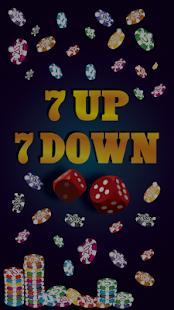 Seven Up Seven Down screenshot