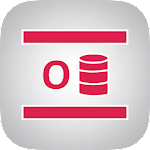 OracleProg - Oracle Client Icon