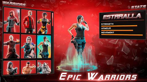 Real Superhero Kung Fu Fight - Karate New Games filehippodl screenshot 6