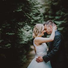 Wedding photographer Zsolt Váraljai (vzsphotography). Photo of 21.02.2018
