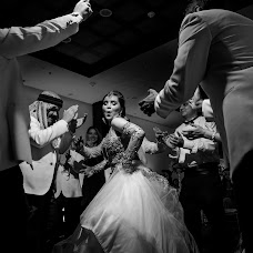 Wedding photographer Gabo Ochoa (gaboymafe). Photo of 02.02.2018