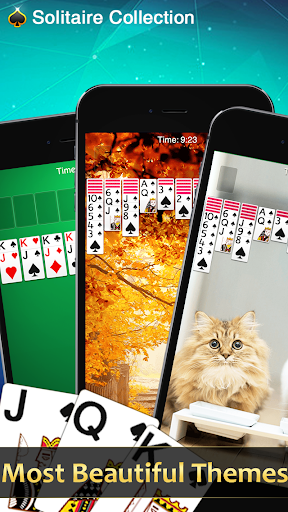 Solitaire Collection 2.9.507 screenshots 22