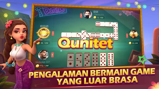 Higgs Domino Island-Gaple QiuQiu Poker Game Online ...