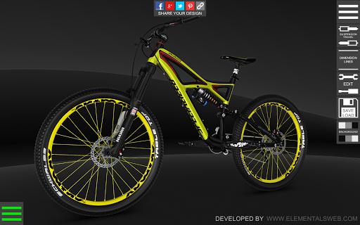 Bike 3D Configurator 1.6.8 screenshots 11