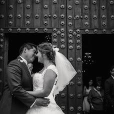 Wedding photographer Xavi Munguia (xavimunguia). Photo of 21.02.2017