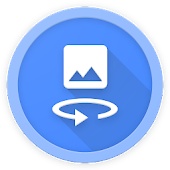 Photo Flipper: flip selfies and images