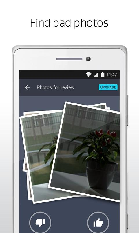 Cleaner & Booster for Android- screenshot