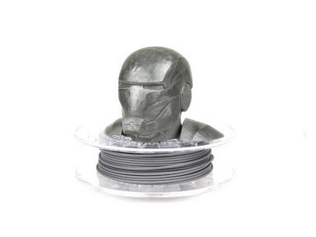 ColorFabb SteelFill Filament - 2.85mm (0.75kg)