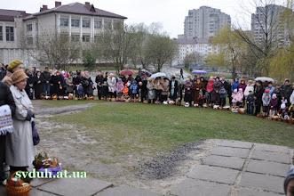 Photo: Велика субота 14.04