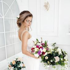 Wedding photographer Evgeniy Parilov (Parilov). Photo of 28.08.2017