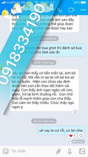 Cách nhắn tin chia tay với bạn trai