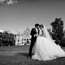 Wedding photographer Alexander Vorobiov (1head1). Photo of 29.05.2018