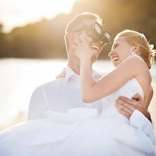 Wedding photographer Tamas Miklós (tamas). Photo of 30.04.2015