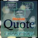 Marilyn Monroe  Quotes icon