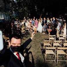 Свадебный фотограф Андрей Грибов (GogolGrib). Фотография от 18.06.2018