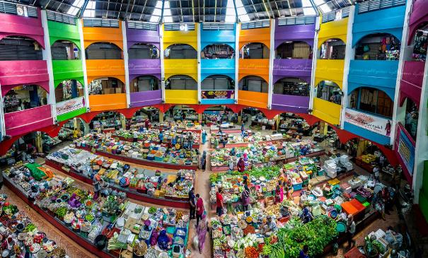 Mercado Siti Khadijah