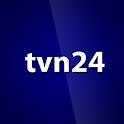 Czytnik TVN24 icon
