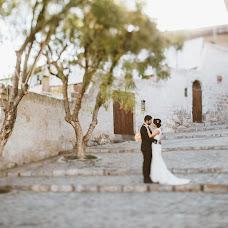 Wedding photographer Hans Rivadeneira (hansandroxes). Photo of 13.02.2017