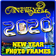 Download New Year Photo Frames For PC Windows and Mac