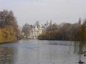 Photo: Regents Park, Londen