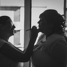 Wedding photographer Giovanni Iengo (GiovanniIengo). Photo of 05.03.2017
