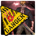 Zombie Hunter 3D Defence icon