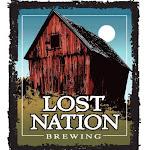 Lost Nation Vermont Pilsner