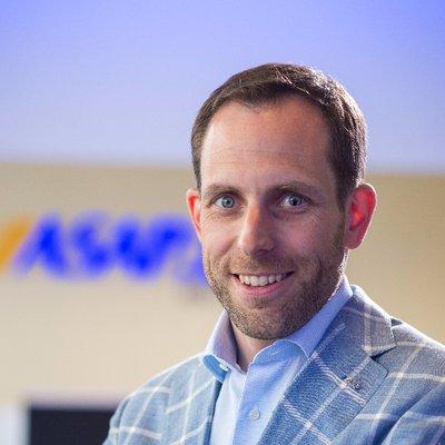 Ruben Peumans CEO ASAP