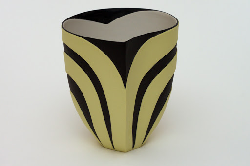 Penny Fowler Ceramic Vessel 08