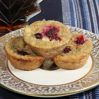 Blackberry Bread Pudding Recipes