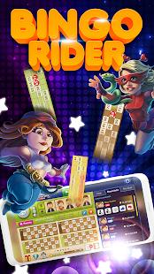 Bingo Rider – Free Casino Game 3