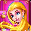 Princess Crash Course Diary icon