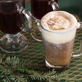 Irish Coffee With Rum Recipes.