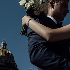 Wedding photographer Aleksey Smirnov (AlexeySmirnov). Photo of 10.09.2018