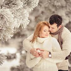 Wedding photographer Olga Mishina (OlgaMishina). Photo of 10.02.2014