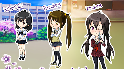 Yandere School - Apps on Google Play