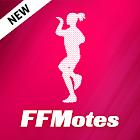 FFimotes Viewer Dances & Emotes