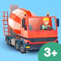 Little Builders icon