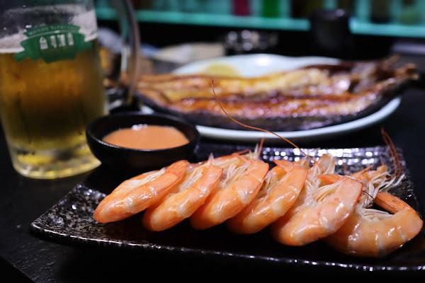 東區居酒屋-串燒殿,499元/699元串燒吃到飽,軟性飲料無限暢飲,東區晚餐地點推薦,寵物友善餐廳,大安區聚餐地點