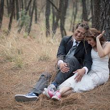 Wedding photographer Marisol Elizondo (elizondo). Photo of 21.10.2015