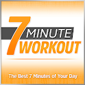 Workout in 7 Minute icon