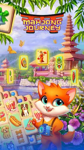 Mahjong Journey: A Tile Match Adventure Quest screenshots 7