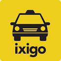 ixigo Cabs-Book Taxis in India icon