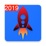 Speed Booster & Space Cleaner - RAM Optimizer Icon