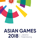 Unduh 18th Asian Games 2018 Official App Gratis