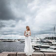 Wedding photographer Aleksandr Mukhin (mukhinpro). Photo of 29.09.2018