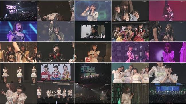 200118 (1080p) HKT48 Senbatsu Member Concert