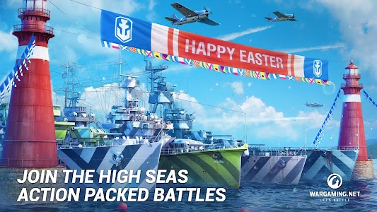 World of Warships Blitz 1 3 3 APK for Android