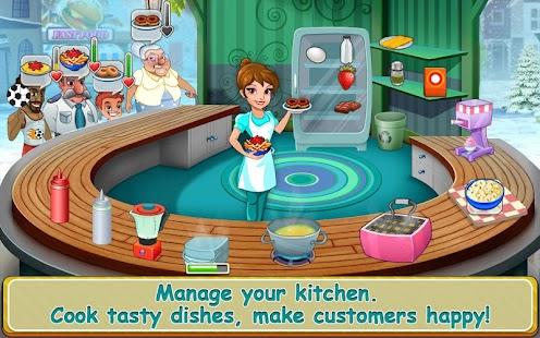 Kitchen Story 1.9 APK